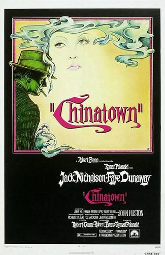 唐人街 Chinatown(1974)