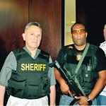 Raids-Warrant