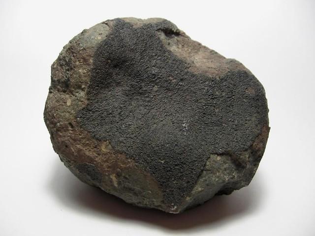 Allende meteorite fragment