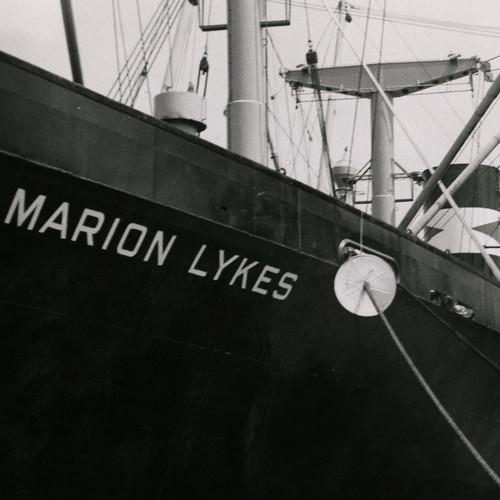 Marion Lykes