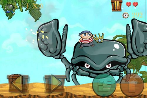 Pirate Islands Monster Robot Studios