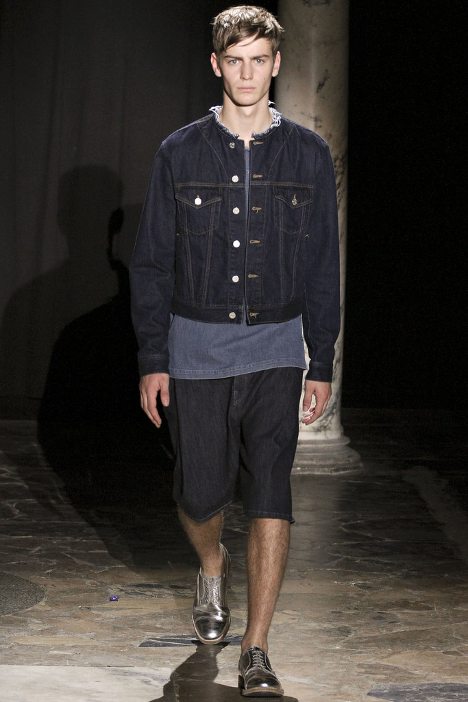 Ben Allen3036_SS13 Paris Acne(VOGUE)