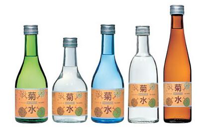 菊水 Reボトル