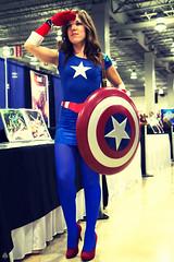 superhero, clothing, captain america, costume, cosplay,