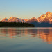Colter Bay Sunrise, Grand Teton National Park by wellscenephotography (ON)
