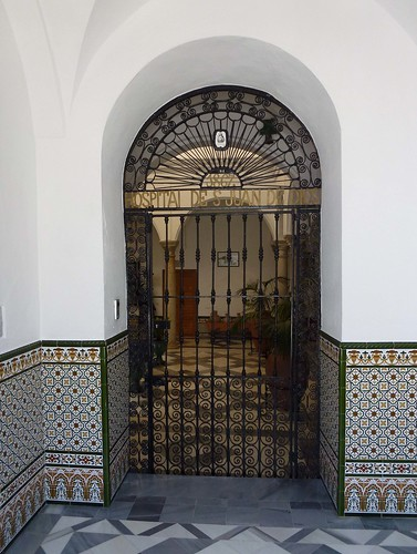 entrada san juan d d