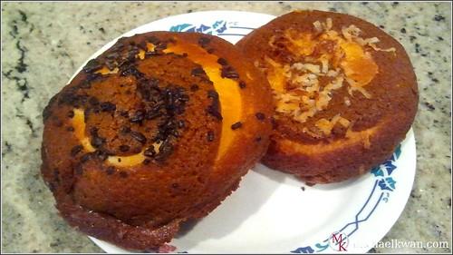 Bonchaz Bakery Cafe