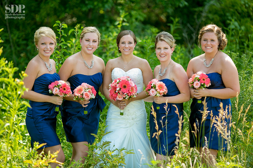 Ironwoods Park wedding photography