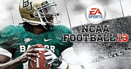 NCAA Football 13 Modes Guide - Tips and Strategy
