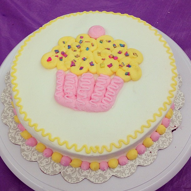Wilton #cake decorating course 1 class 2 Flickr - Photo ...