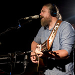 Mon, 18/06/2012 - 11:04am - The White Buffalo performs live on 6.18.12 in WFUV's Studio A.