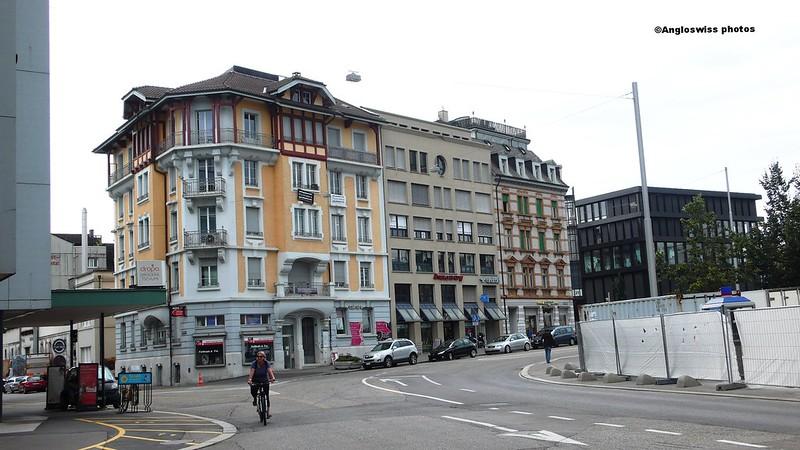 Dornacherplatz, Solothurn