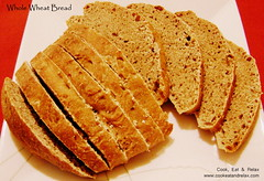 083 whole wheat bread