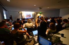 Scratch@MIT 2012 - Day 2