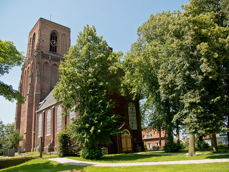 The Church Ransdorp