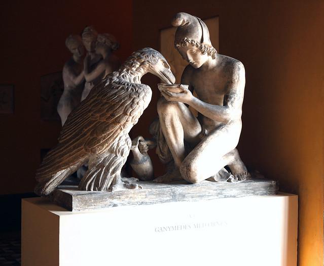 Art Museum Sjælland tynd dreng