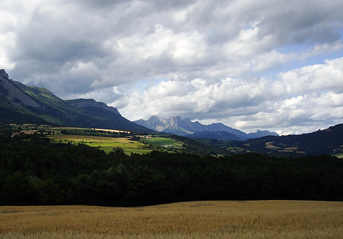 "Grande Moucherolle and the ""Two Sisters"""