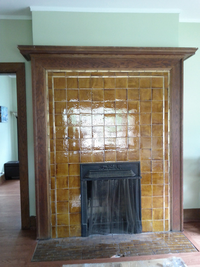 ask old town home what should we do with this fireplace old