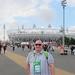 London 2012 - athletics day 1