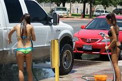 Twin Peaks RR Car Wash