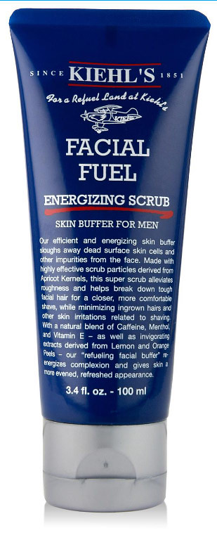 Facial Fuel Scrub 100ml - RM90.jpg