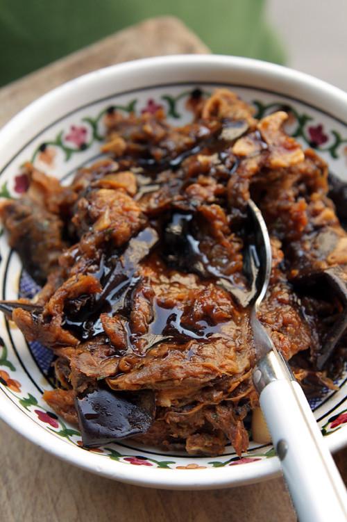eggplant jam recipe blog