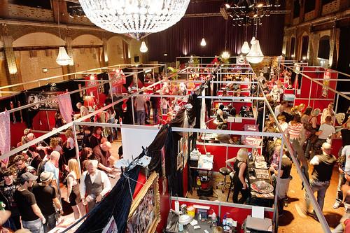 Ladies Tattoo Convention 2011-26