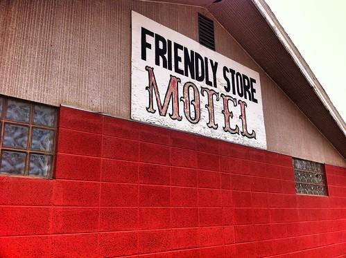 Friendly Motel