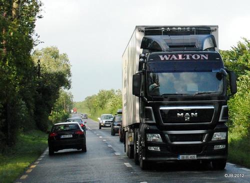 Walton MAN TGX 08-KK-4120