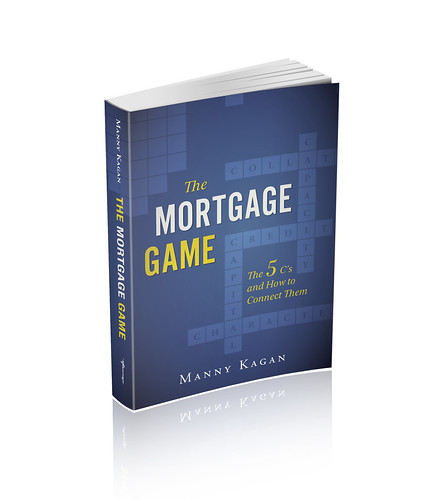 The<br /><br /><br />                                     Mortgage Game