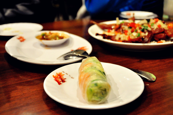 Trang Vietnamese & Chinese Restaurant West End