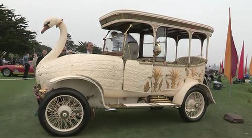Brooke Swan Car
