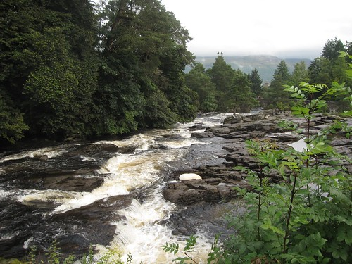 Falls of Docharty