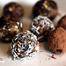Small photo of Nut Ball Cookies