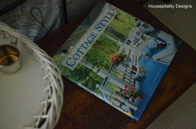 Cottage Style Decor Book