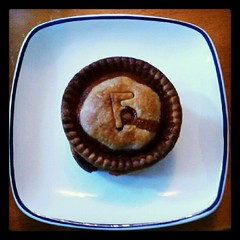#English #meatpie from Thwaites in an unusual flavor... Frank & Beans #yumo #lunch #food #sodelicious #massachusetts