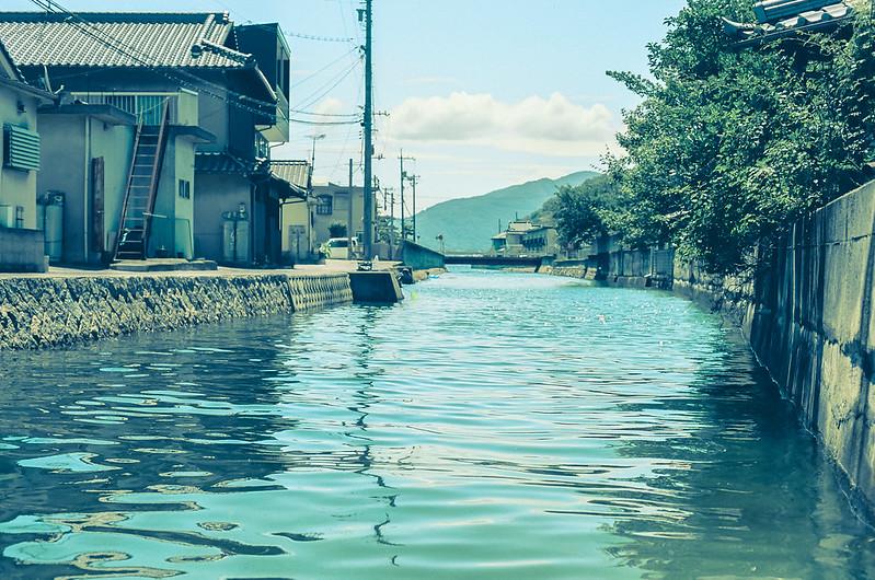 広島/安芸川尻あたり#1