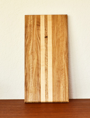 My Handmade Cutting Boards