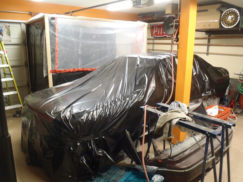 need a manual how to set up a sandblasting booth