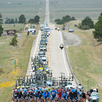 Video: Team races at home in Boulder – USA Pro Challenge, stage 6