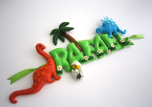 ♥♥♥  Rafael... by sweetfelt \ ideias em feltro