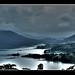 Lake Barapani Landscape, Shillong by sir_watkyn