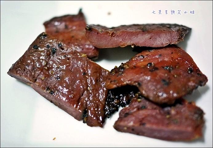 17 江記華隆原味黑胡椒菲力豬多汁