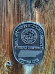 Sullivan County Historical Society