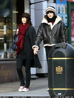 Keira Knightley Converse Celebrity Style Women's Fashion