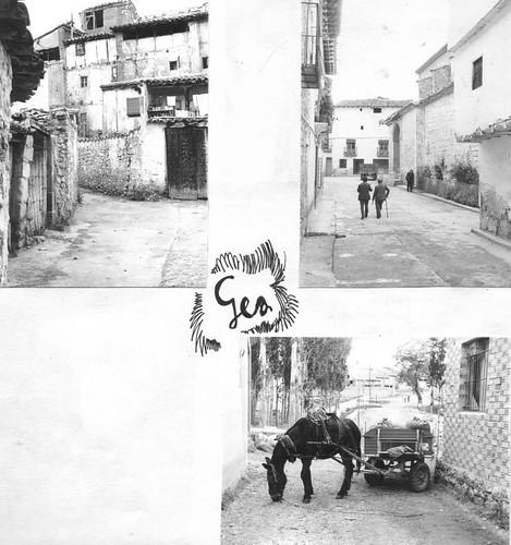 S5 - Gea de Albarracin