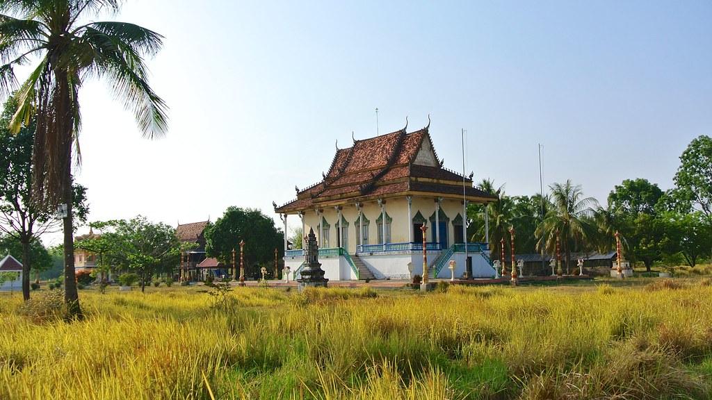 Kratie, Cambodia. 121