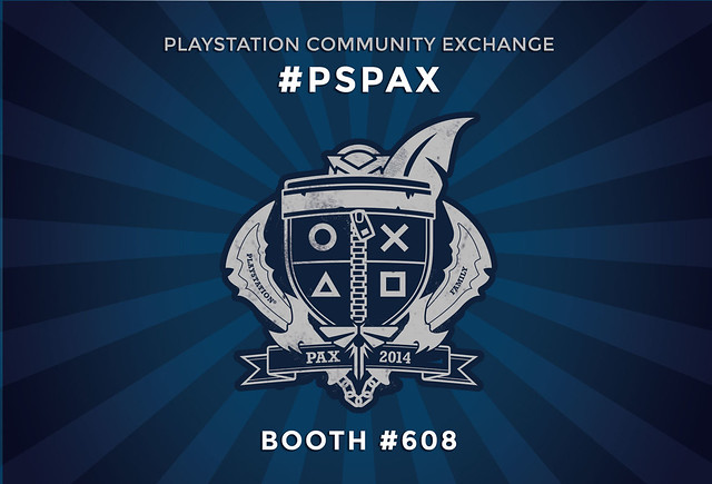 PlayStation at PAX East