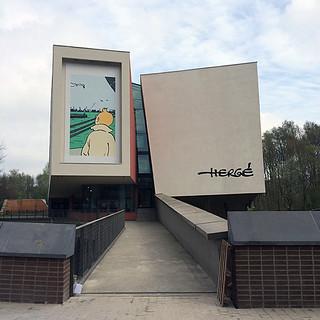 Musee Herge