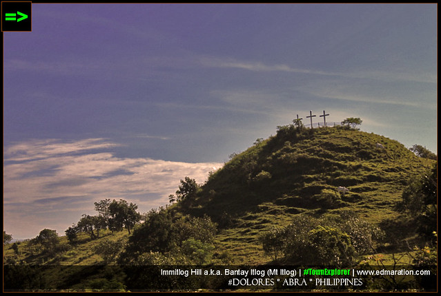 Immitlog Hill: Dolores, Abra